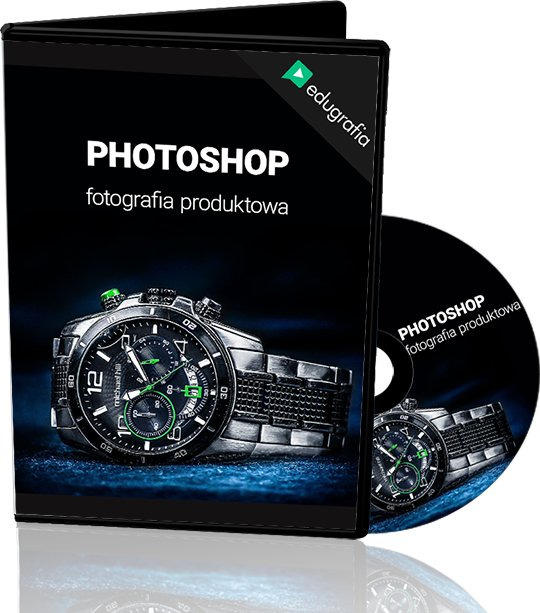 Item PHOTOSHOP course PHOTOS of the offered PRODUCTS