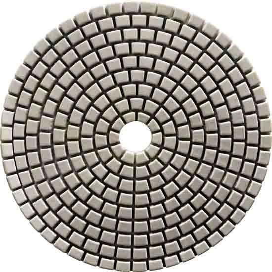 диск DIAMOND полировальная для ШЛИФОВКИ КЕРАМОГРАНИТА
