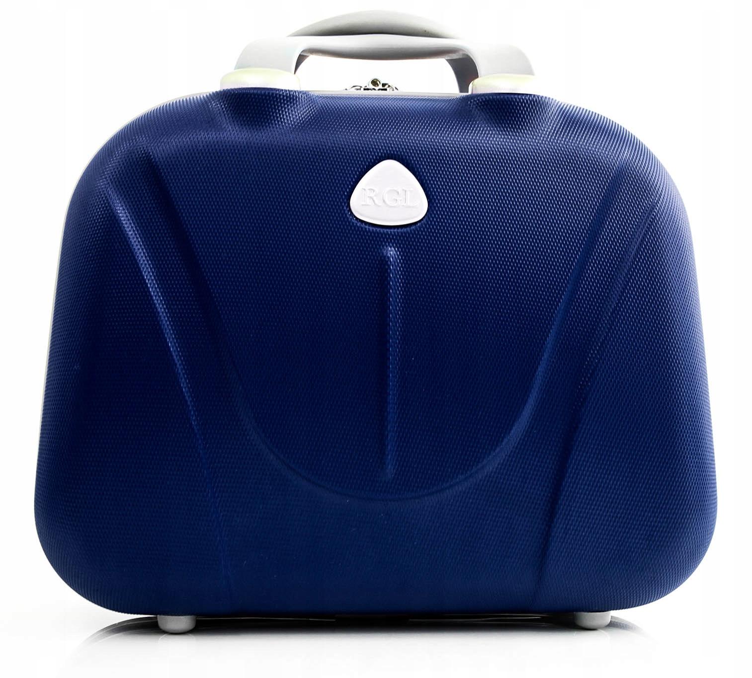 Kuferek Malý batožinový kufor Kvetym Ryanair%