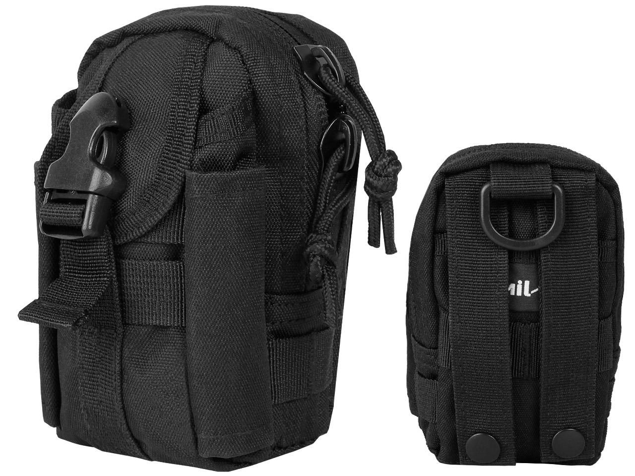 Pocket Tray Bag Commander Molle na páse