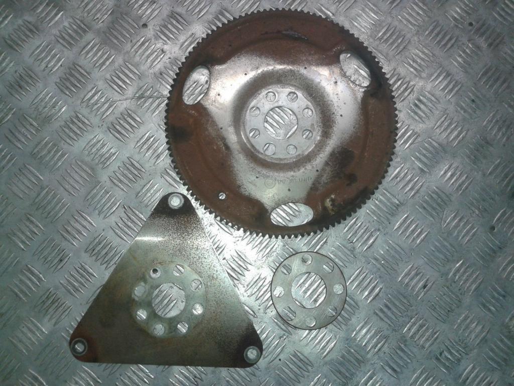 RATAS SMAGRATIS BMW e60 e61 525i 1717388