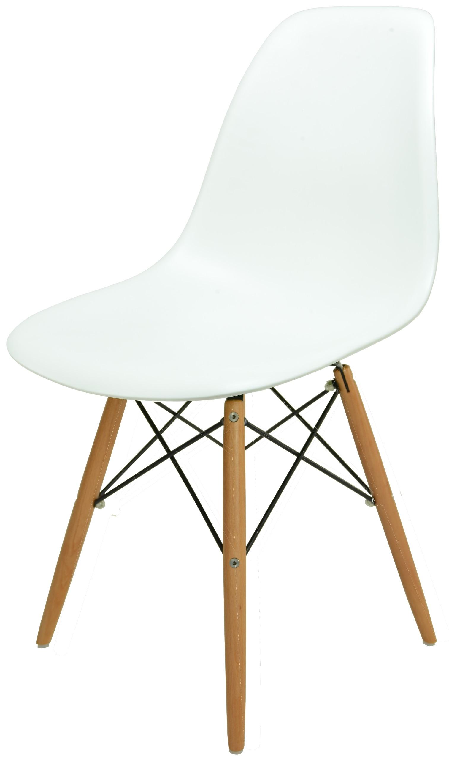 Na Dankor Dizajn stoličky DSW DSR viac farieb
