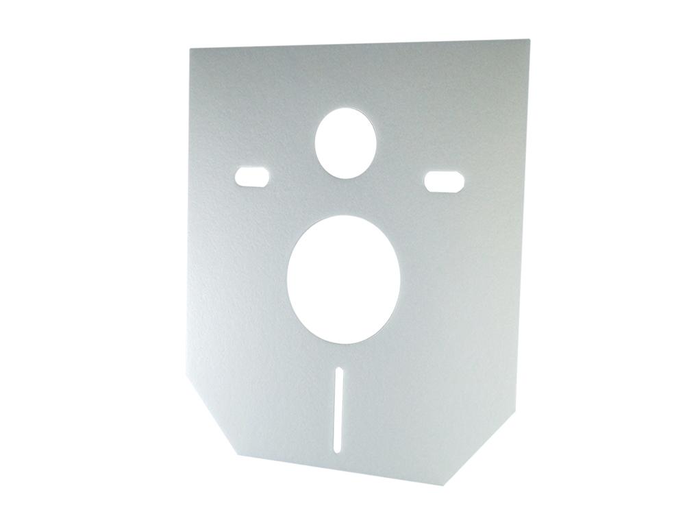 Penová tesniaca rohož WC alebo bidet pl