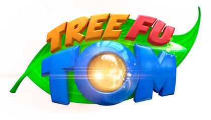 Tree Fu Tom RC Sterowany ULTIMATE TOM Figurka Wiek dziecka 3 lata +