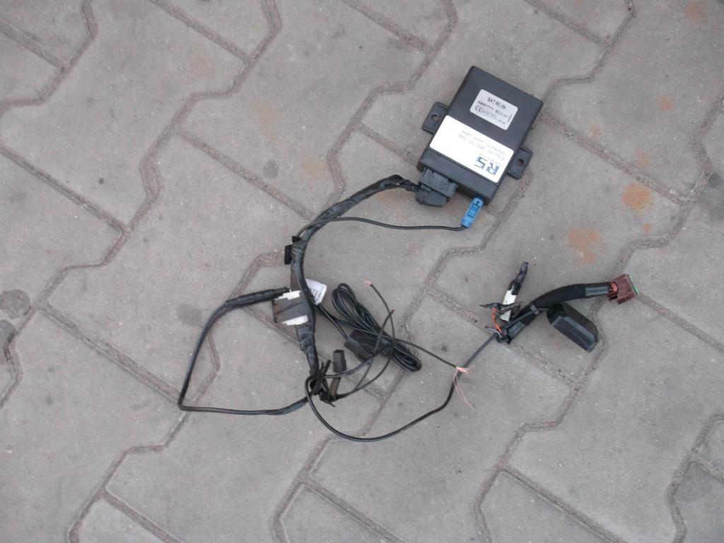 Picture of ANTENNA GPS CITROEN XSARA PICASSO