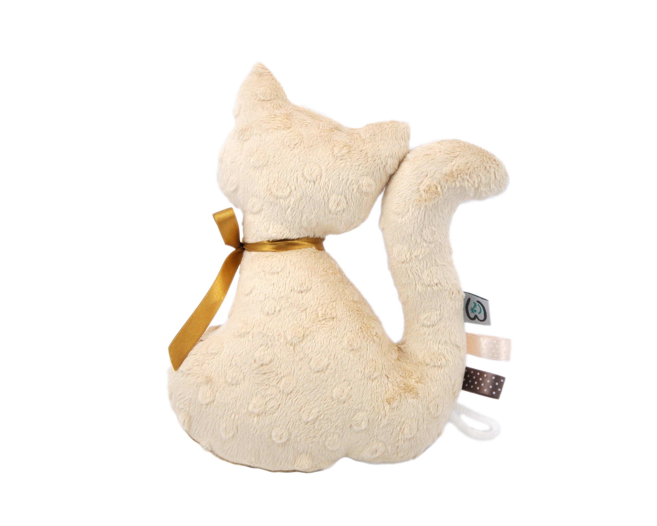 Kotek Mini 26cm Sense Cat Výber Minky bavlna