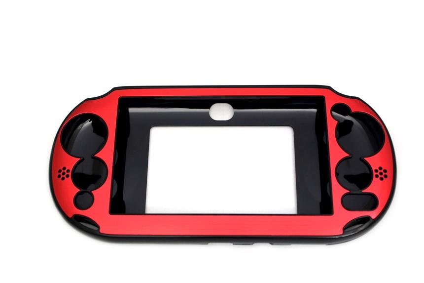 Hliníkový puzdro pre PS Vita Slim PCH-2 *** [jún]