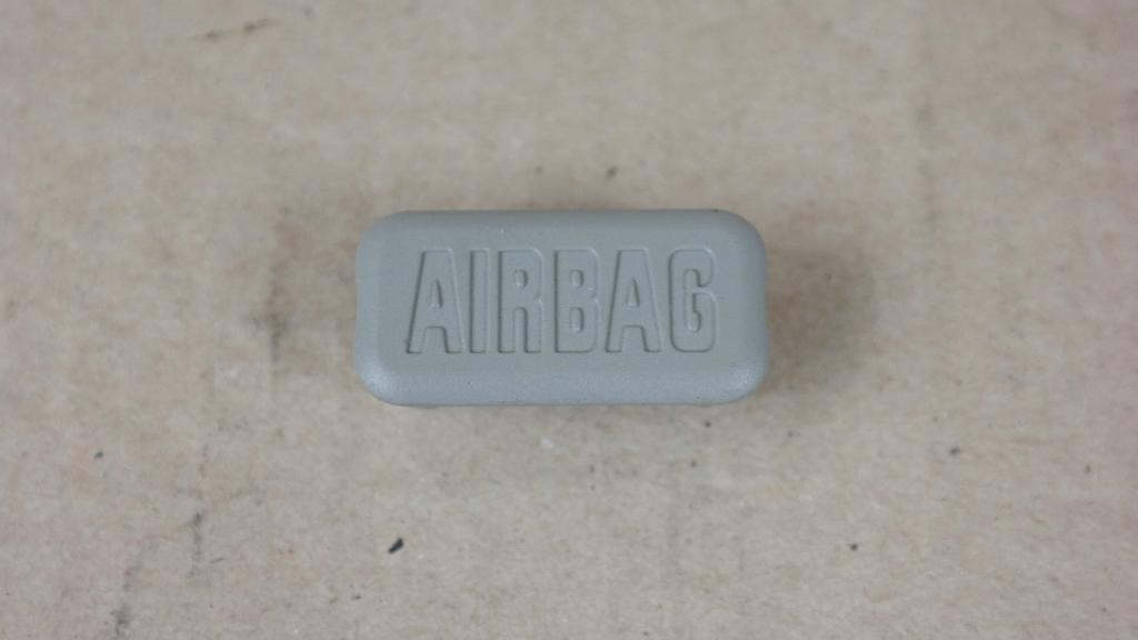 заглушка airbag столбик bmw e70 e90 e91 7135689