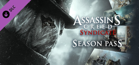 Assassin's Creed Syndicate Season Pass PL UPLAY