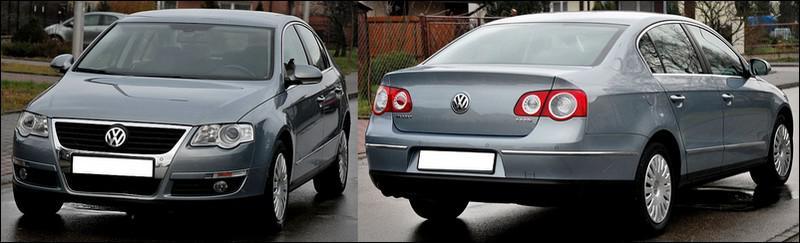 НОВЫЙ ФАРКОП  МОДУЛЬ 7PIN VW PASSAT B6 CL VI