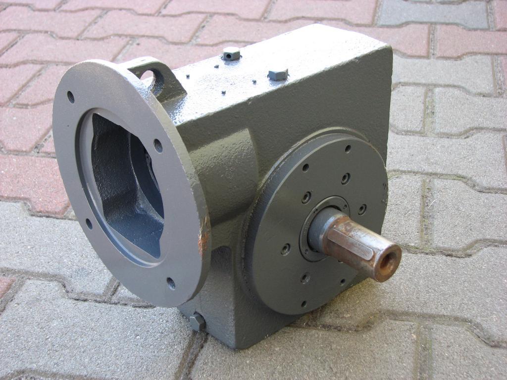 Prevodovka-uhlový reduktor 1 až 38. Faktúra DPH!