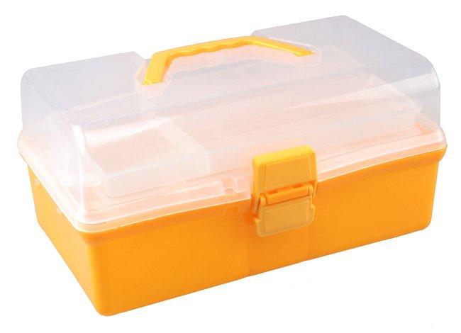 N523 Organizátor Cube pre NZ korálky