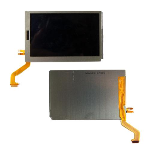Nintendo 3DS N3DS LCD Horná obrazovka displeja