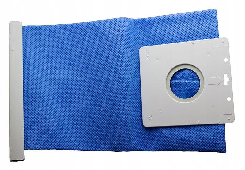 Opakovane použiteľné látkové vrecko do vysávača Samsung