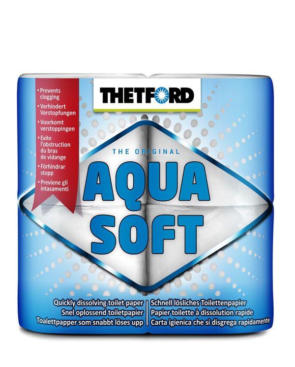 Бумага для туалетов туристических Aqua Soft Thetford