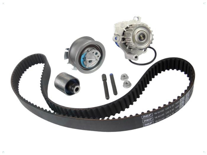 Комплект грм/ двигатель SKF SEAT ALHAMBRA 1.9 TDI
