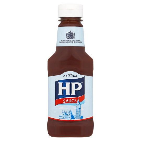 Купить HP ОРИГИНАЛ Sauce  СОУС КОРИЧНЕВЫЙ 285G  adpater на Eurozakup - цены и фото - доставка из Польши и стран Европы в Украину.