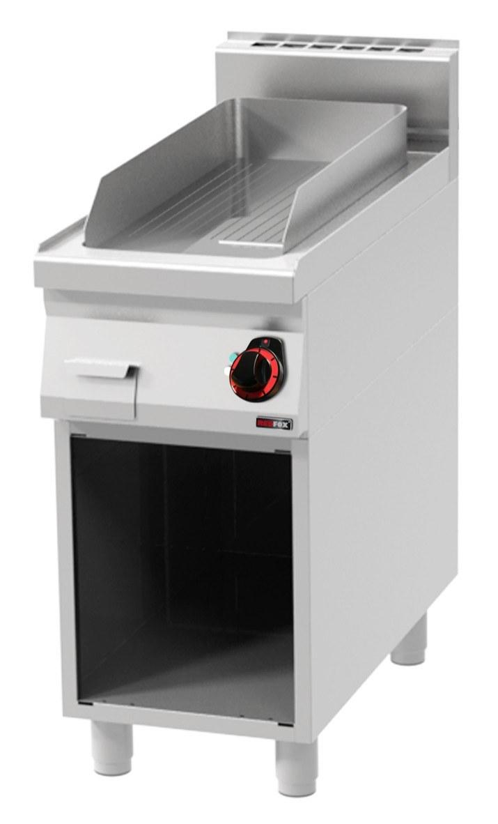 Grilling doska ELEKTR.6KW 400X900X900MM FTR 90 / 40E
