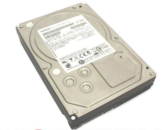 Купить Жесткий диск HDD Hitachi Ultrastar 2TB 3,5'', 7200 об. FV на Otpravka - цены и фото - доставка из Польши и стран Европы в Украину.