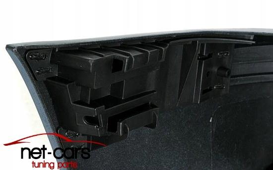 бампер галогени bmw e39 95-04 m pakiet m5 комплект, фото