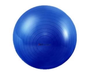 Rehabilitačná guľa ABS ARMEDICKÉ 65 BLUE