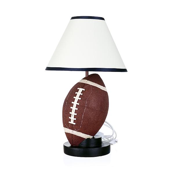 Rugby Wyjątkowa Lampa для miłośników rugby