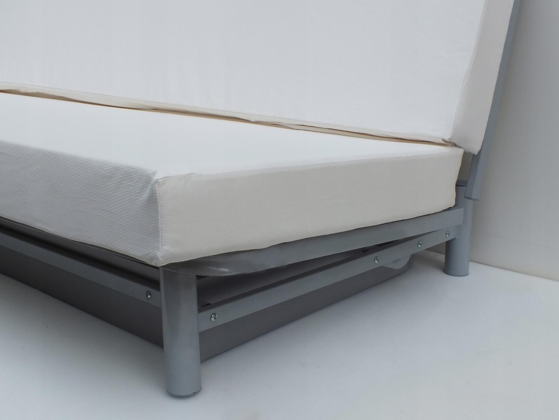 Materac beddinge IKEA 140x200x12 PRODUKT POLSKI !