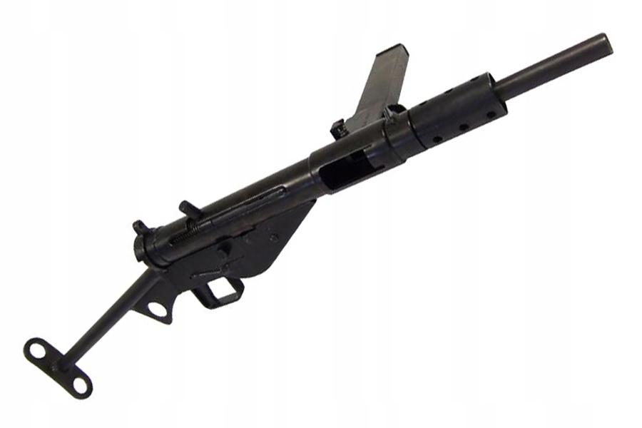 Пистолет-пулемет Sten Mk II 1: 1 DENIX replica