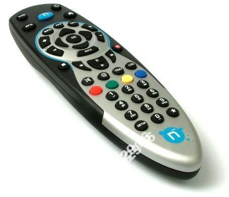 Pilot pre NOBOW HDTV Recorder Original, Nový, F-DPH