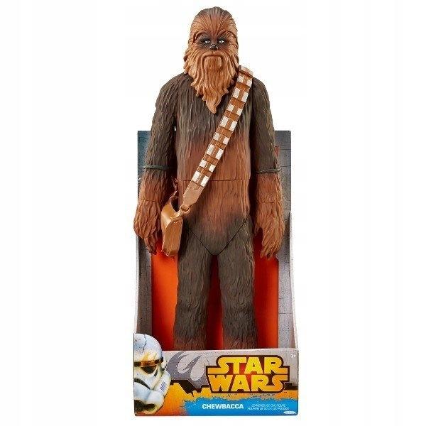 Hviezdne vojny, figúrka Chewbacca