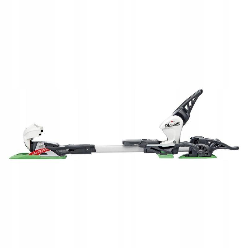 Новая кирпичная skitourowe DIAMIR EAGLE 10 80 мм (4)