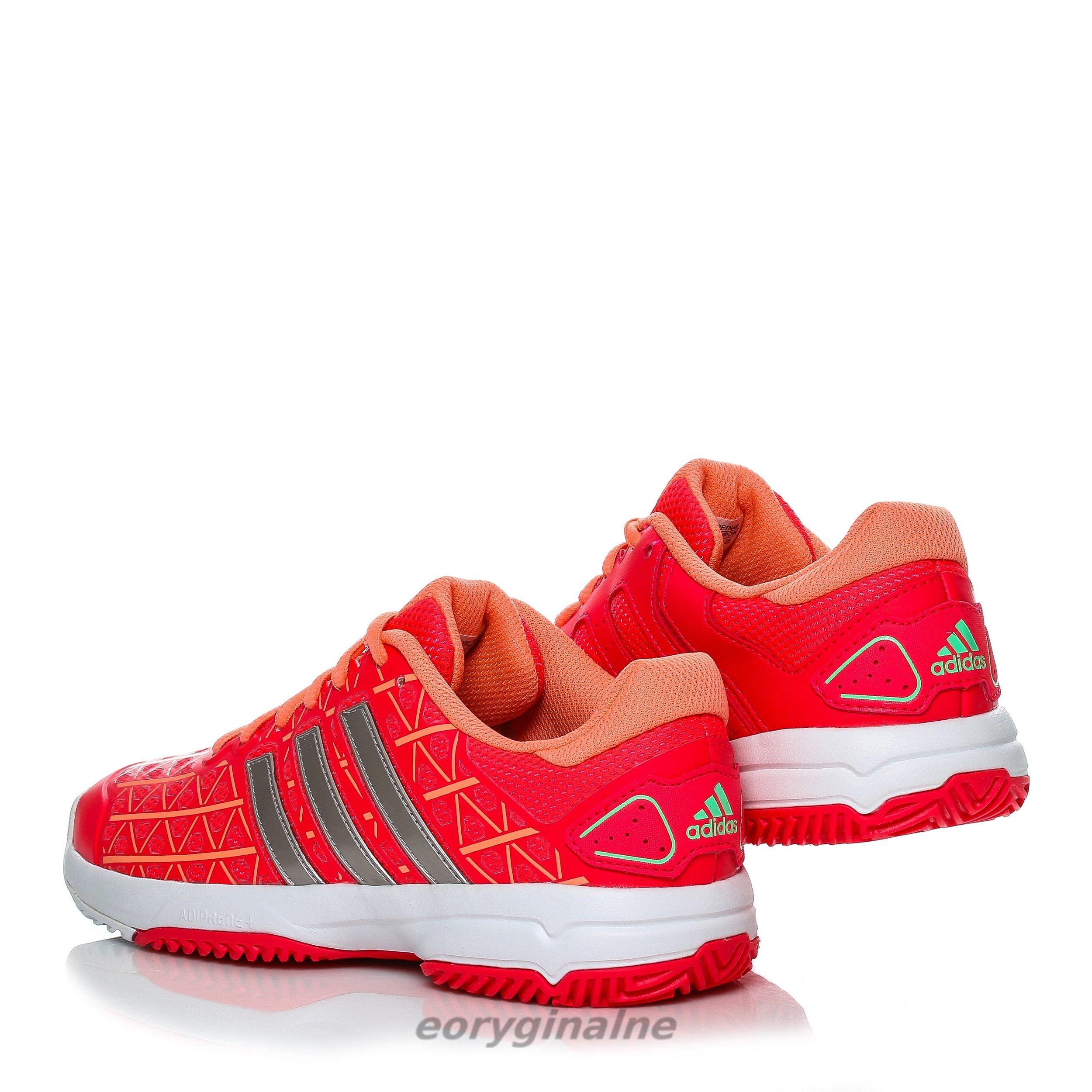 Buty damskie Adidas Barricade Club AF4626 r.38 23