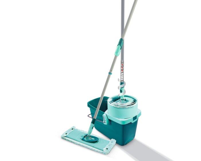 MOP OBROTOWY LEIFHEIT 52015 CLEAN TWIST XL #42 CM