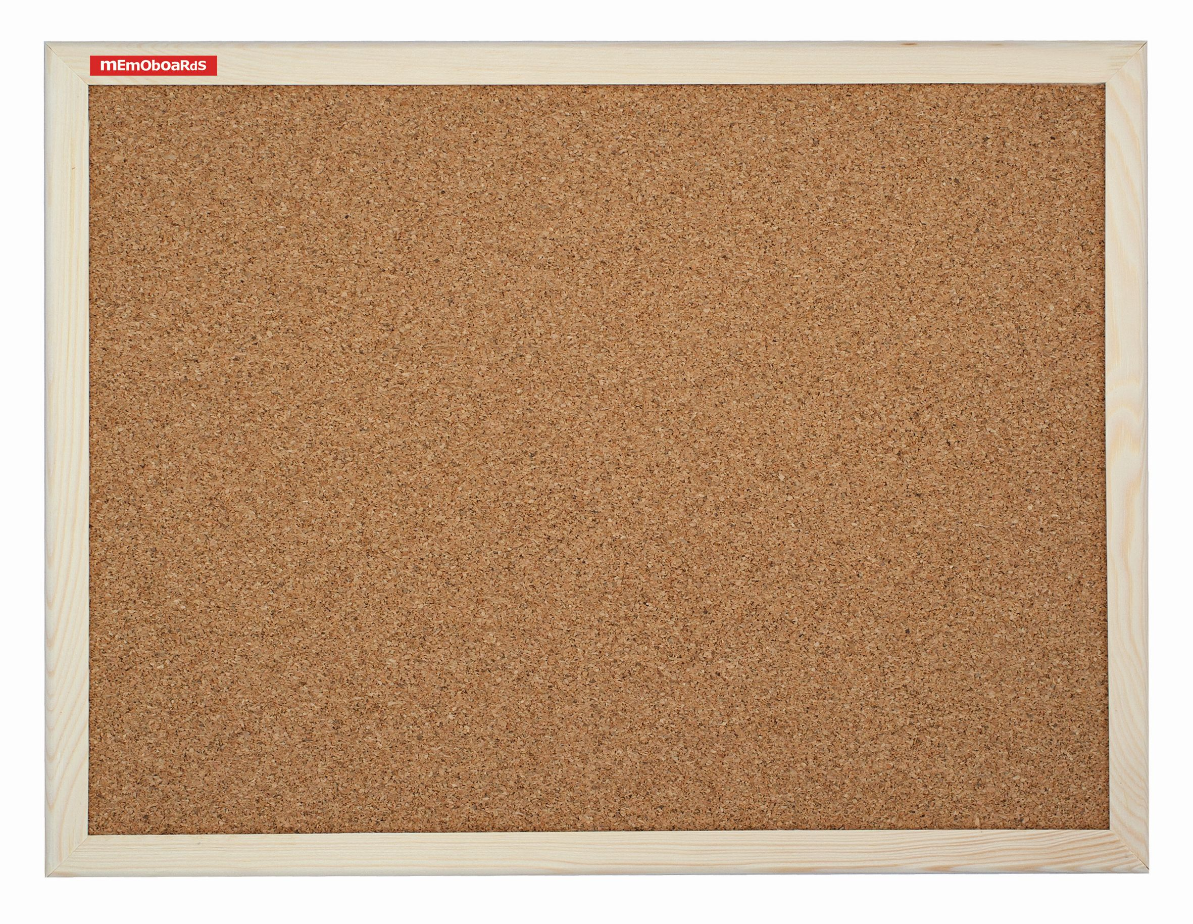 Item Solid WOOD KORKOWA MEMOBOARDS 50X40cm 40X50