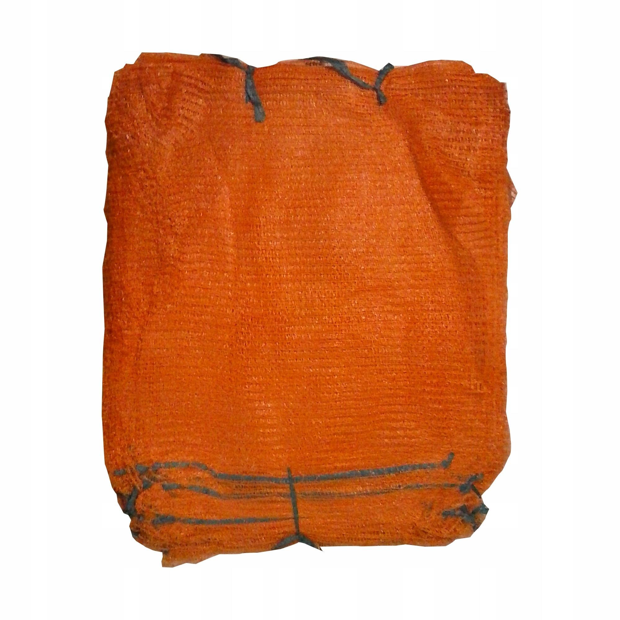 Рашель мешки 50х78 с апельсиновым уловом 30 кг