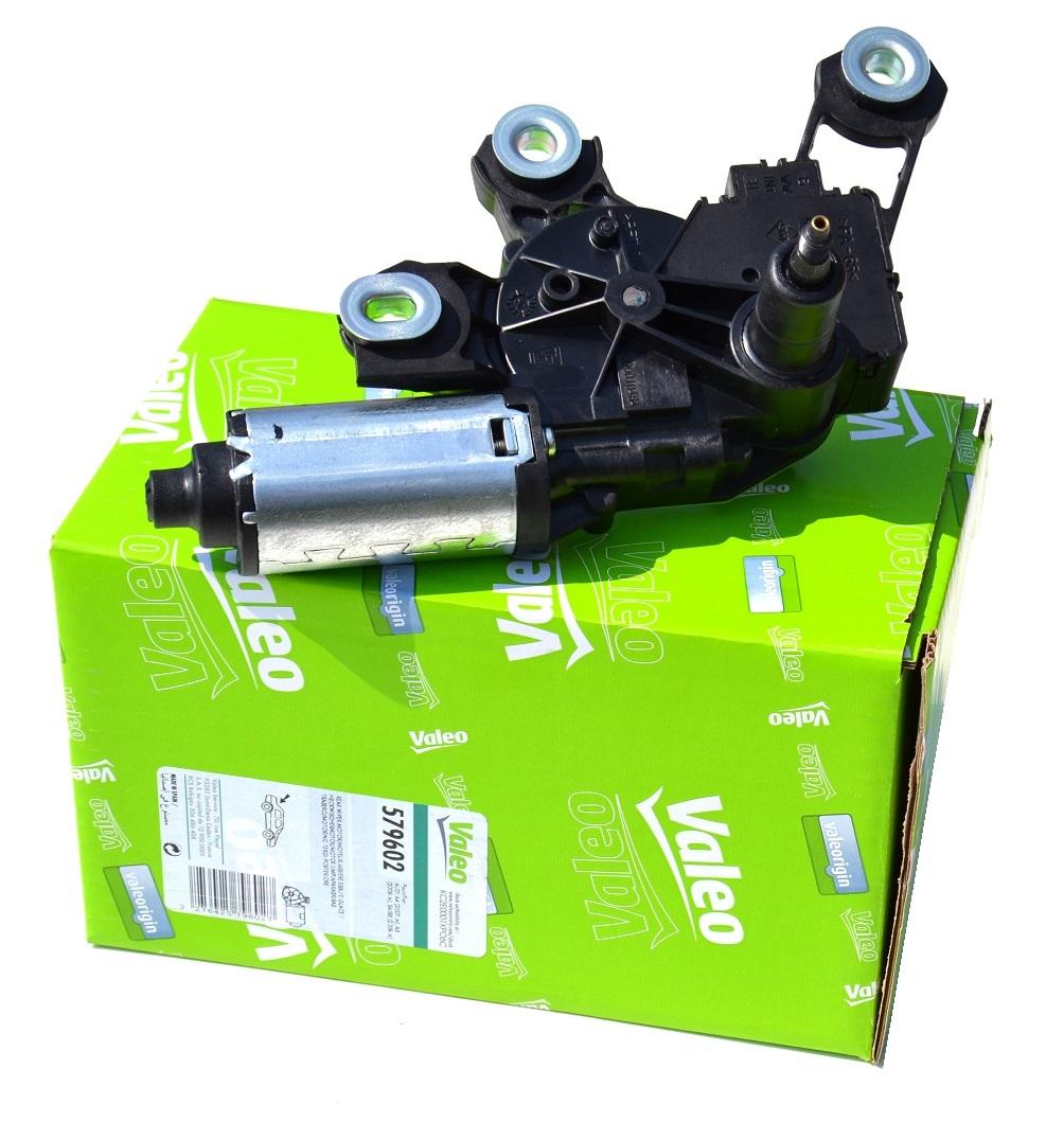 двигатель дворники valeo 579602 сзади audi a6 c6