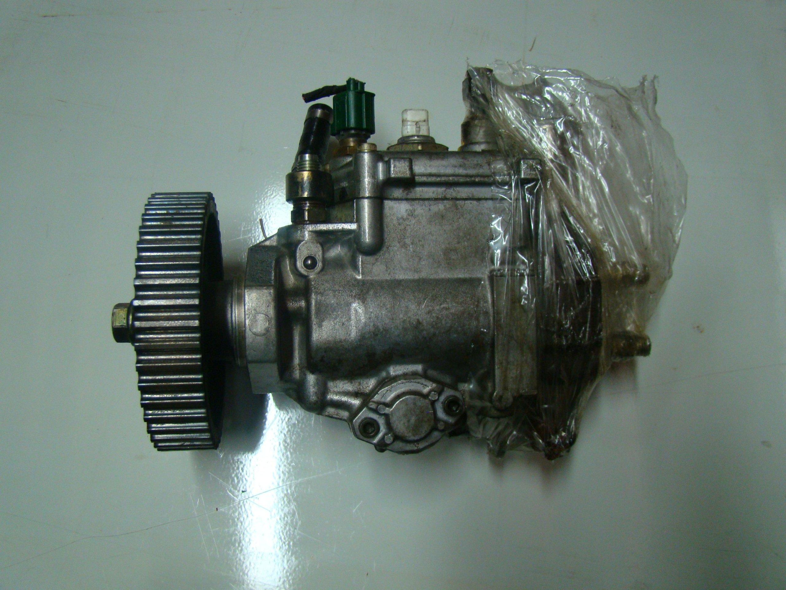 ASTRA II 1.7 DT Топливный насос (ТНВД) 8971852422