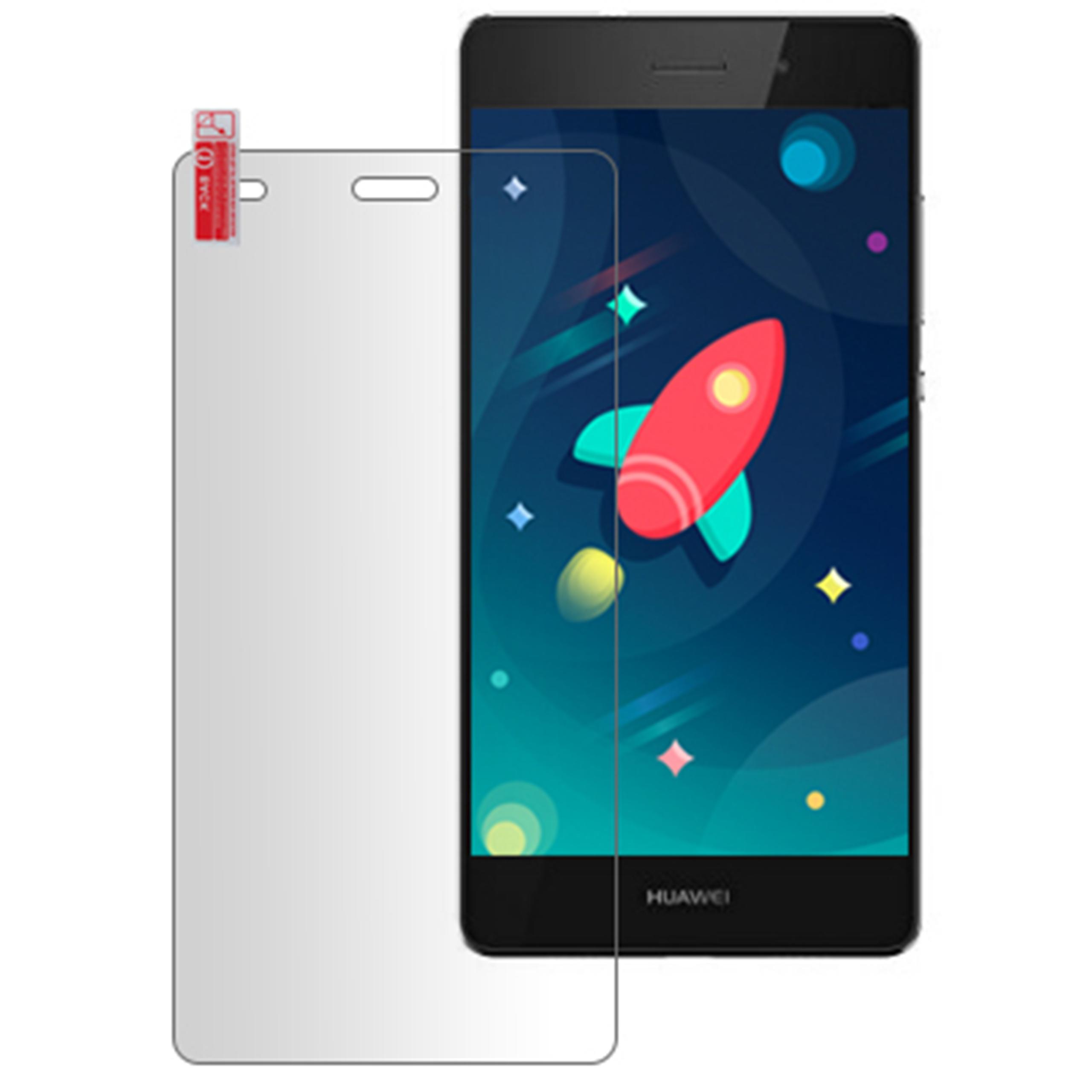 Tvrdené sklo 9h na Huawei p8 lite