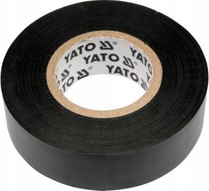 YATO изолента 20м 19мм YT-8165