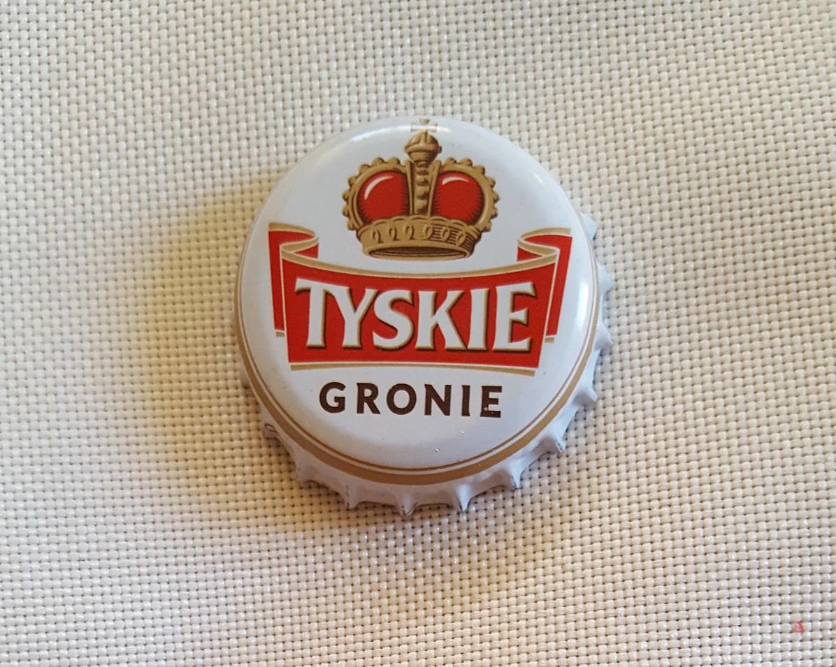 TYKIE CAP # 20