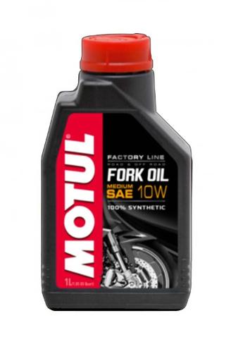 МАСЛО К LAG MOTUL FORK OIL FACTORY LINE 10W