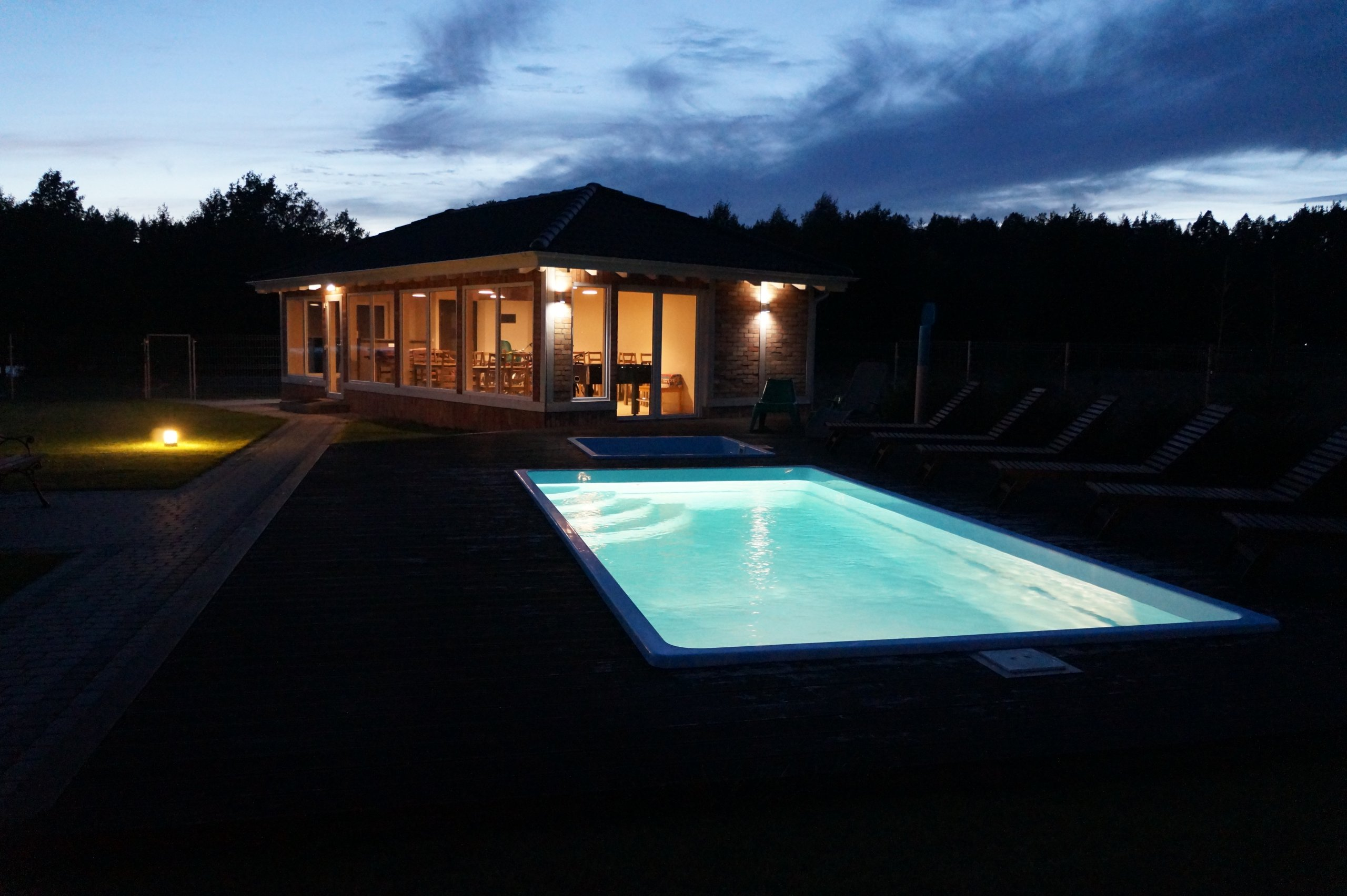 Item SUPER HOLIDAY IN KASHUBIA , swimming pool, children's pool