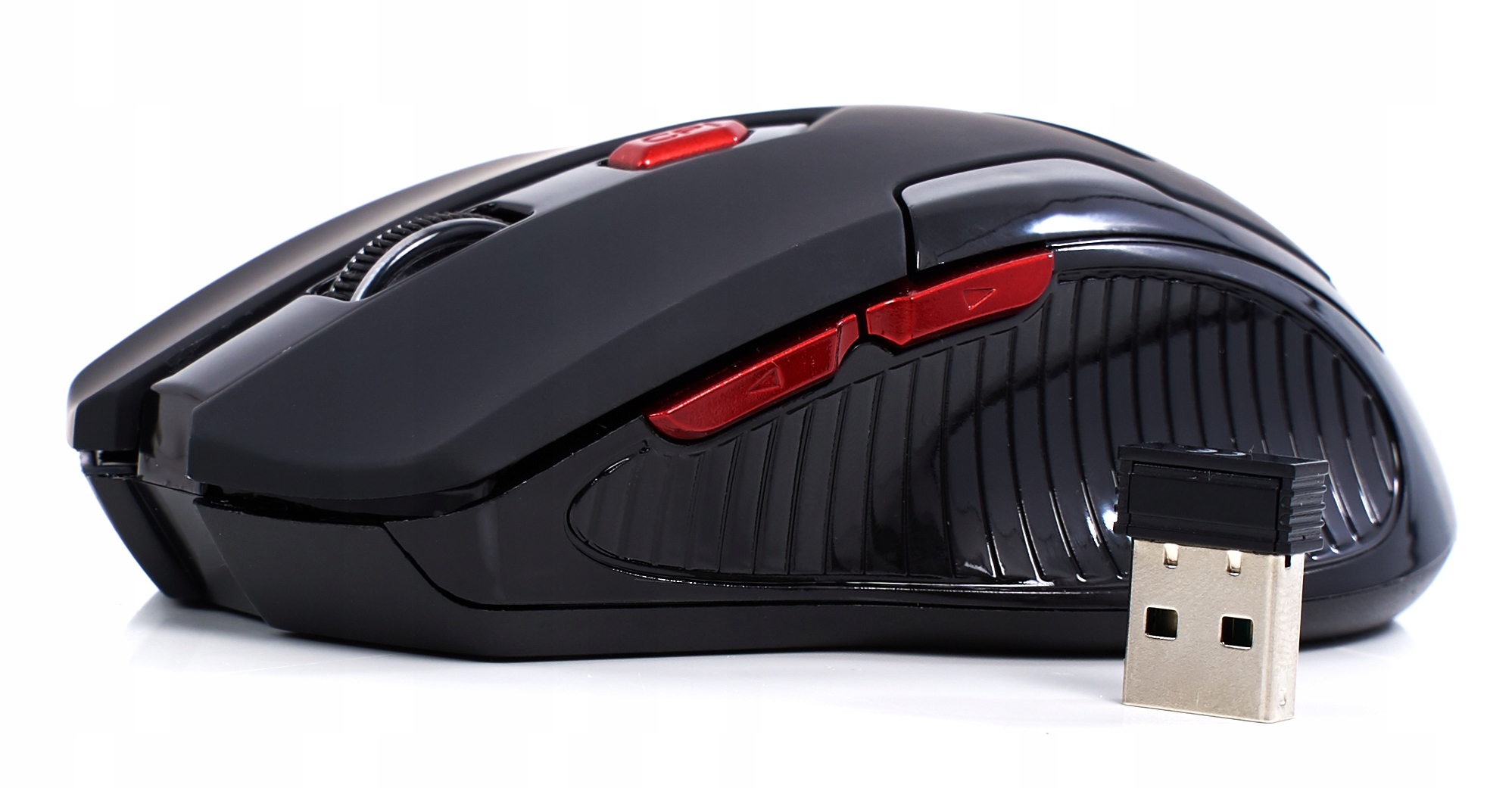 Item WIRELESS GAMING MOUSE GAME USB MOUSE