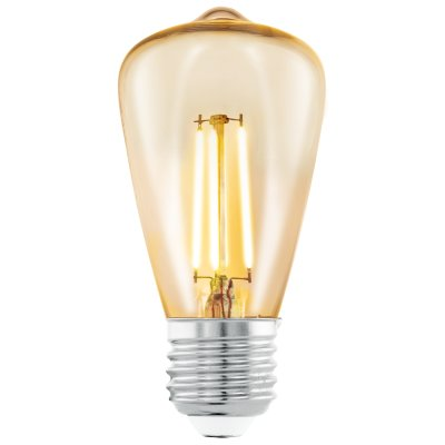 ŽIAROVKA LED EGLO 11553 LOFT EDISON VINTAGE RETRO