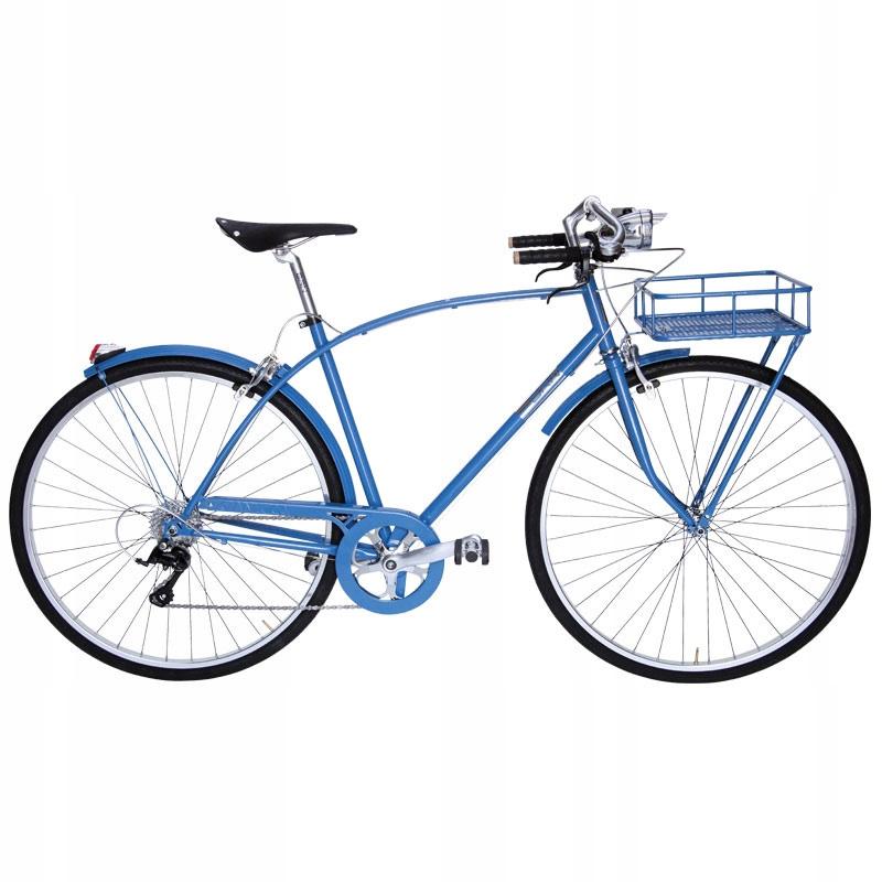 retro rám bike ocele 52 surovín, jazda na Bicykli cestný