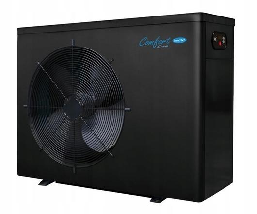 Тепловой насос 7kW Инвертер ABS отопления бассейна
