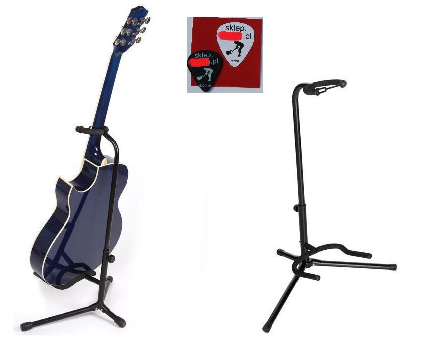 Stojan statív pre gitaru Guitar + členok