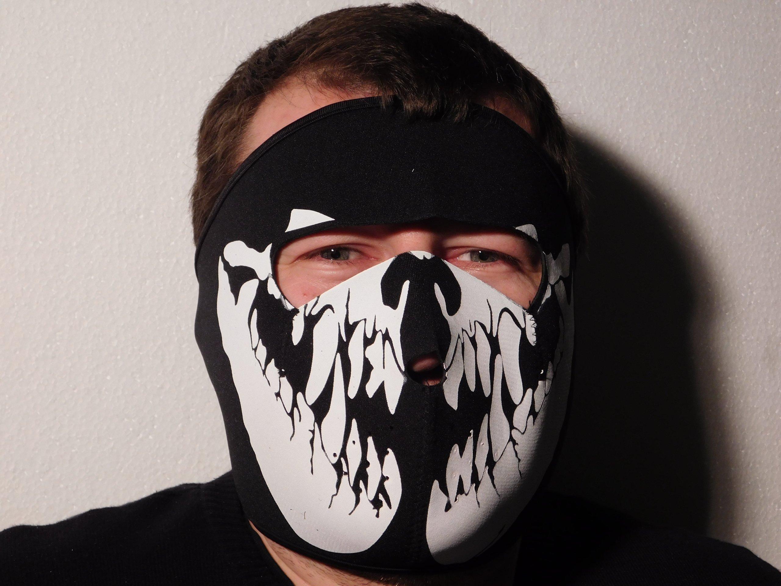 картинки хулиган с маской дали, благодаря результативной