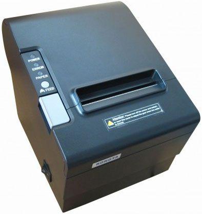 Tlačiareň RP80 USB RS232 Ethernet RJ-45