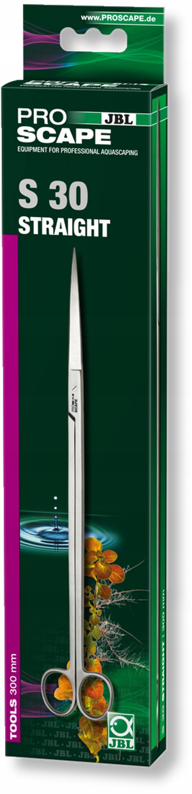 JBL ProScape Nástroj S nožnicami jednoduché 30 cm